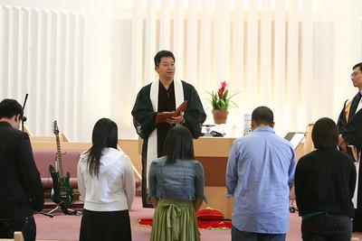 English Baptism 6-15-2008