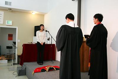 Jun Baptism