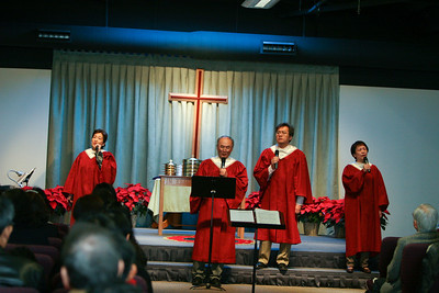 Baptism 12/6/2009