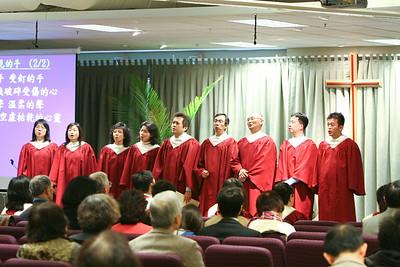 Baptism 2-15-2009