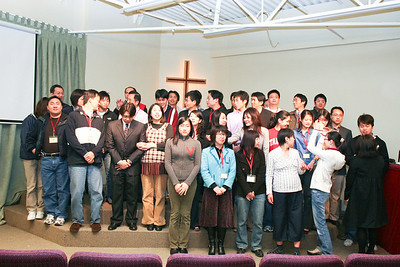 Group picture 2009