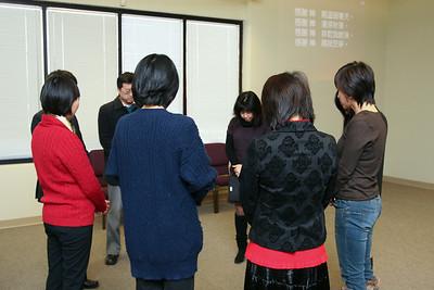 Mission Sunday 2009