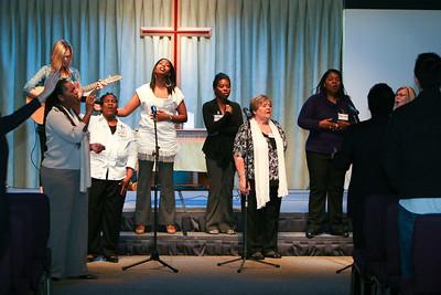 English Sunday Worship 2-07-2010