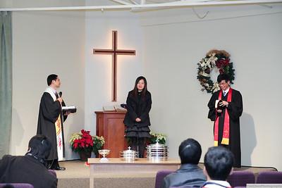 Kelly Baptism 12-12-2010
