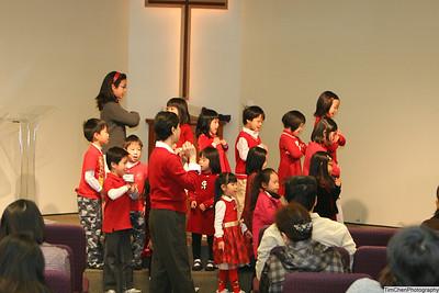 choir 02-27-2011