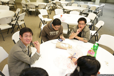 Living Water Fellowship 11-18-2011