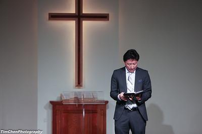 Worship 2013