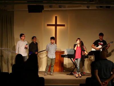 LW Praise worship 05-30-20104