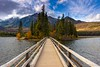 Pyramid lake I