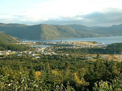 Newfoundland 2002