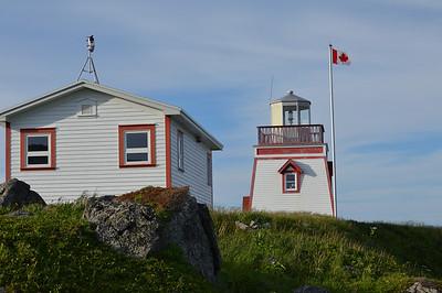Canada 2013 - July 19 - St Anthony #13