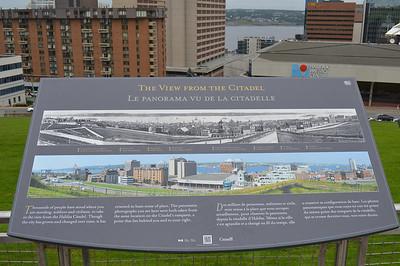 Canada 2013 - July 10 - Halifax - The Citadel #3