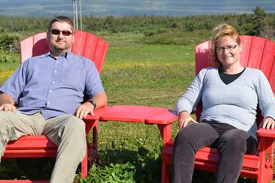 Canada 2013 - July 21 - Gros Morne #8