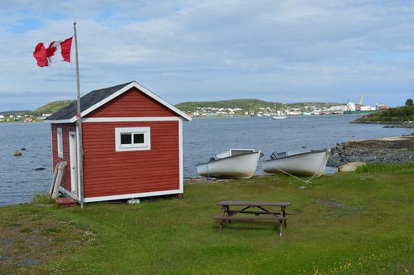 Canada 2013 - July 18 - St Anthony, Newfoundland #7