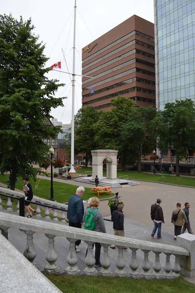 Canada 2013 - July 10 - Halifax #2