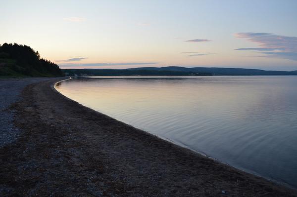 Canada 2013 - July 15 - Iona - Little Narrows near Iona #6