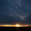 Sunrise at the Farm - 07:01