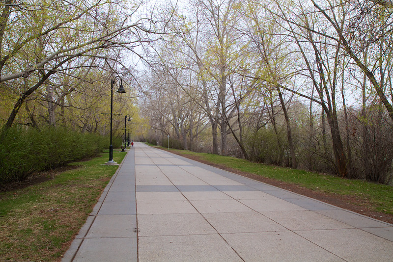 The Pathway - May 18