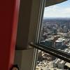 Calgary Tower - May 8