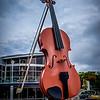 Sydney Fiddle