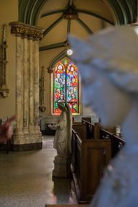 St. Dunstan's Basilica