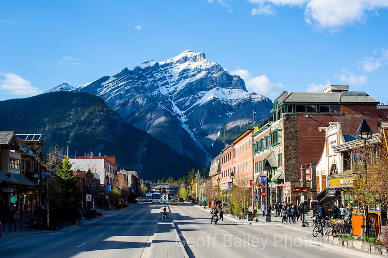 Banff High Street 2