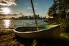 Urban Landscape | Sunburst Over Toronto