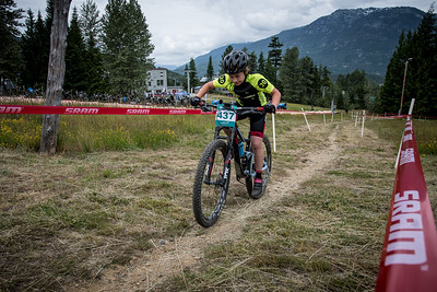 Canada Cup/BC Cup XCO, Whistler, 2019. Photo by Scott Robarts