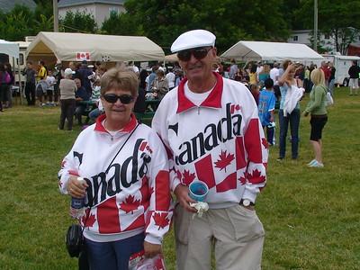 Canada Day 2007