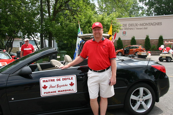 Canada Day 2009