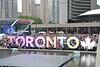 Toronto - Sesquicentennial Scenes