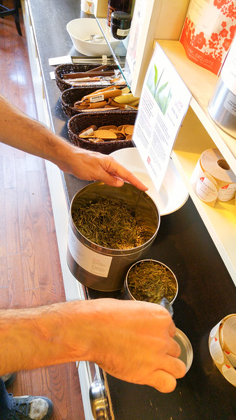 Silk Road Tea | Things to do in Victoria, BC