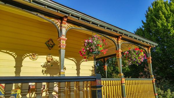 Albion Manor B & B in Victoria, BC
