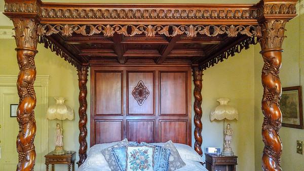 Rubens Room | Albion Manor B & B in Victoria, BC