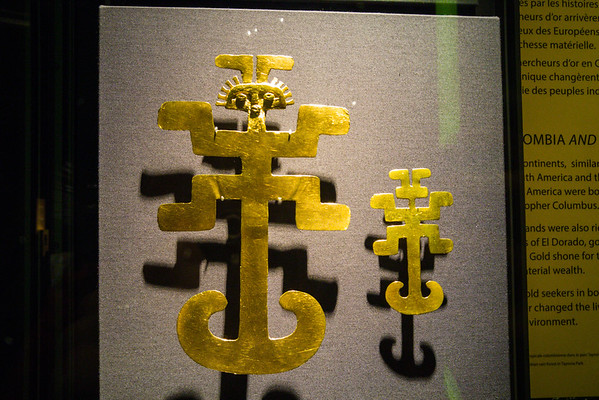 Gold Rush exhibit at the Royal BC Museum | Things to do in Victoria, BC