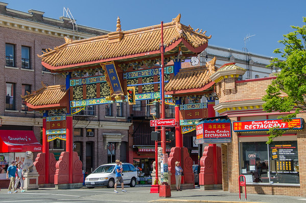 Chinatown Walking Tour | Things to do in Victoria