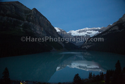 Banff - Lake Louise-9033