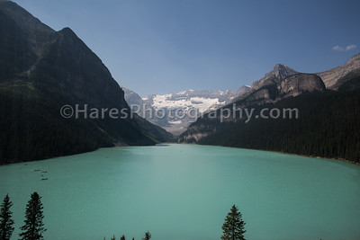Banff - Lake Louise-7484