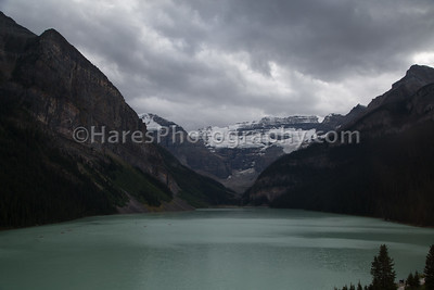 Banff - Lake Louise-9026