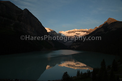 Banff - Lake Louise-9069