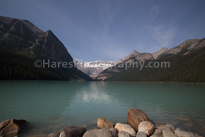 Banff - Lake Louise NP-7030