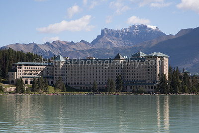 Banff - Lake Louise-9196