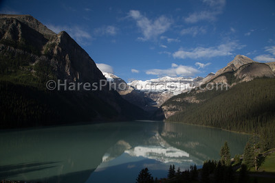 Banff - Lake Louise-9137