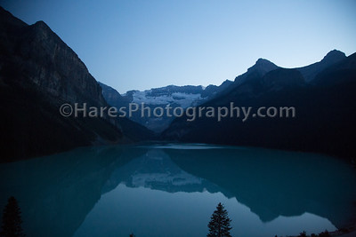 Banff - Lake Louise NP-7271