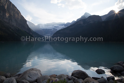Banff - Lake Louise NP-7210
