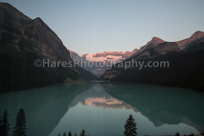 Banff - Lake Louise NP-7337