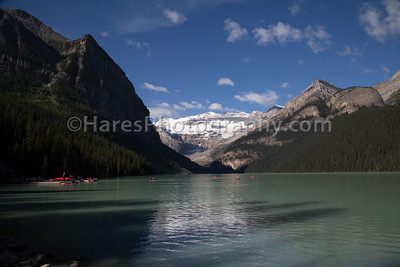 Banff - Lake Louise-9160