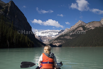 Banff - Lake Louise-9166