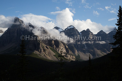 Banff - Lake Louise-8912