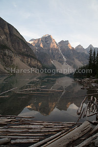Banff - Lake Louise NP-6788